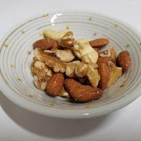 小分け3種 ミックスナッツ