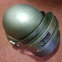 PUBGヘルメット