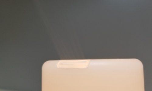 超音波アロマディフューザー(無印商品)