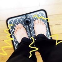 SIXPAD Foot Fit類似品