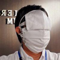 冷感、メッシュ、布、使い捨てマスクどれがいい?試してみた。