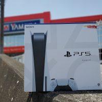 PS5抽選販売