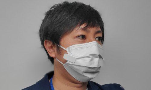 サーキュレーターファン マスク用
