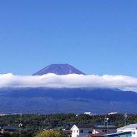かいまき笠雲